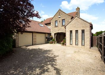 Thumbnail Detached house for sale in Bath Road, Atworth, Wiltshire