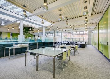 Thumbnail Office to let in Canal Side Studios, 8-14 St Pancras Way, London
