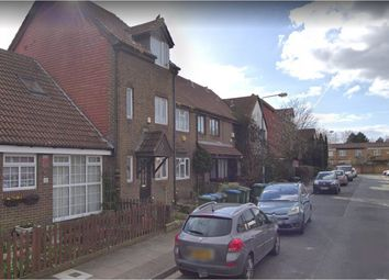 Thumbnail 2 bed terraced house to rent in Avocet Mews, Thamesmead, London