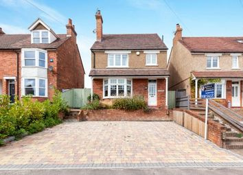 Thumbnail 4 bed detached house for sale in Angley Road, Cranbrook, Kent, .
