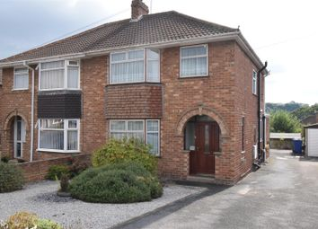 Thumbnail 3 bed semi-detached house for sale in Clay Street, Stapenhill, Burton-On-Trent