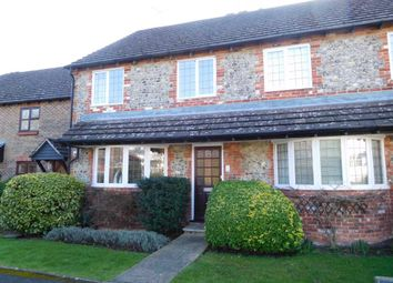 Thumbnail 4 bed terraced house to rent in Compton Close, Chichester