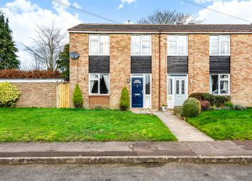 Nursteed Close, Devizes SN10. 3 bed terraced house for sale
