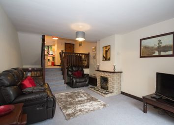 Thumbnail 2 bed terraced house for sale in Rowlinson Place, Dalton-In-Furness