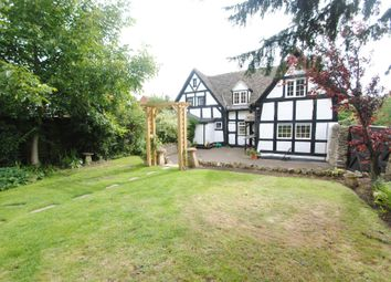 Thumbnail 3 bed semi-detached house for sale in Evesham Road, Bishops Cleeve, Cheltenham