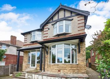 Thumbnail 3 bed detached house for sale in Reeth Road, Richmond, North Yorkshire