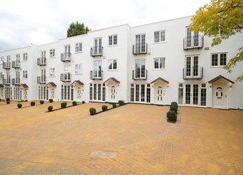 Thumbnail 5 bed town house for sale in Kingston Hill, Kingston Upon Thames