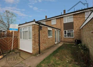 Thumbnail Room to rent in Worcester Road, Hatfield
