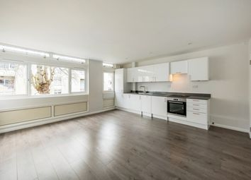 Thumbnail 1 bed flat for sale in Victoria Rise, London, London