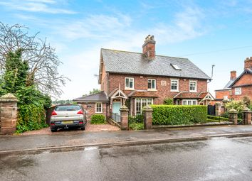 Thumbnail 3 bed cottage for sale in Church Cottage, Dunston, Stafford