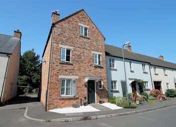 Thumbnail 4 bed end terrace house for sale in Prowse Close, Thornbury, Bristol