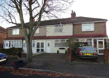 Thumbnail 3 bed terraced house for sale in Woodstock Gardens, Hayes