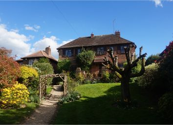 Thumbnail 5 bed detached house for sale in Brook Cottage Danemore Lane, South Godstone