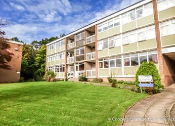 Thumbnail 4 bedroom flat to rent in Kenilworth Court, Cheylesmore, Coventry