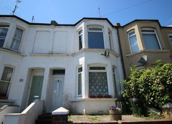 Thumbnail 3 bedroom terraced house for sale in Chapel Street, Newhaven