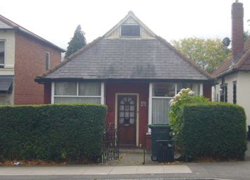 Thumbnail 2 bed bungalow for sale in Thimblemill Road, Smethwick, - Two Bed Bungalow