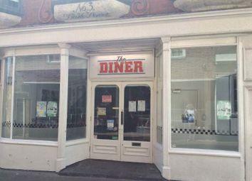 Thumbnail Restaurant/cafe for sale in Duke Street, Margate