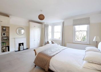 Thumbnail 5 bed terraced house for sale in Nevis Road, London