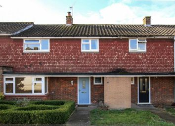 3 bed terraced house for sale in Eight Acres, Tring HP23