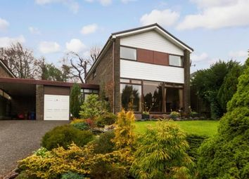 Thumbnail 4 bed detached house for sale in Oldhall Drive, Kilmacolm, Inverclyde