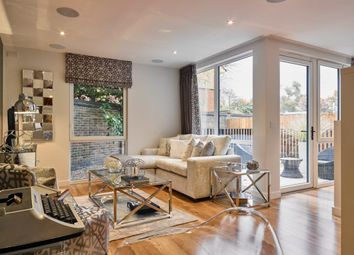 Thumbnail 1 bedroom flat for sale in Uxbridge Road, Southall