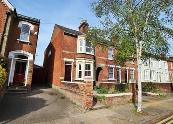 Thumbnail 3 bed semi-detached house for sale in Beaconsfield Avenue, Colchester, Essex