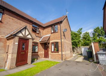 2 bed semi-detached house for sale in Kingswood Drive, Kirkby-In-Ashfield, Nottingham NG17