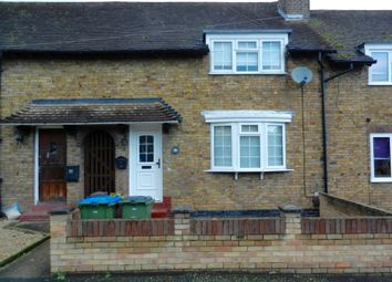 Thumbnail 3 bed terraced house to rent in The Vista, Eltham, London