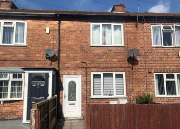 Thumbnail 2 bed terraced house to rent in Lord Street, Allenton