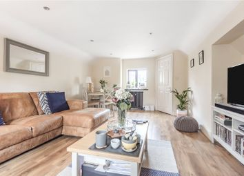 The Grange, 259 Hillbury Road, Warlingham, Surrey CR6. 2 bed flat