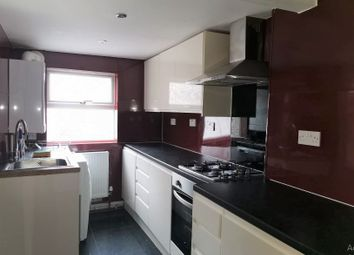 Thumbnail 1 bedroom studio to rent in Tancred Road, Finsbury Park, London