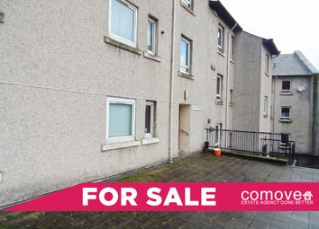 Thumbnail 1 bedroom flat for sale in Station Road, Port Glasgow