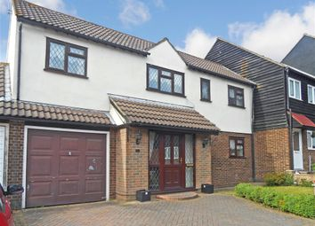 Thumbnail 3 bed semi-detached house for sale in Runnymede Road, Stanford-Le-Hope, Essex