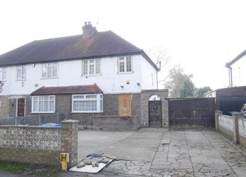 Thumbnail 3 bed semi-detached house to rent in Earls Lane, Slough
