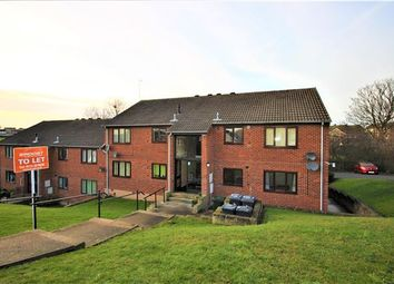 2 bed flat to rent in All Saints Way, Sheffield S26