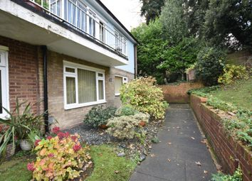 2 bed maisonette for sale in Park Hill Road, Bromley BR2