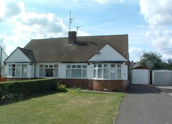 Thumbnail 3 bed semi-detached house to rent in Heathfield Road, Hitchin