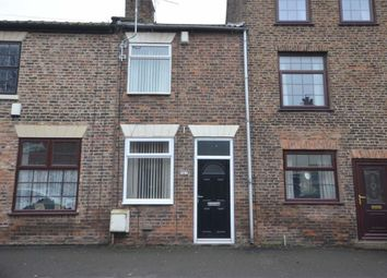 Thumbnail 2 bed cottage for sale in High Street, Rawcliffe, Goole