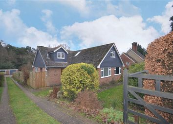 4 bed detached house for sale in Frensham Road, Farnham, Surrey GU10