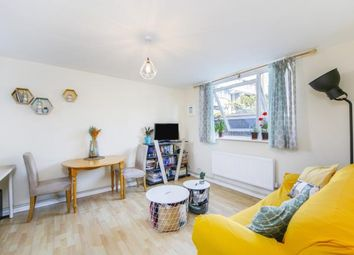 Thumbnail 1 bed flat for sale in Gowrie Road, Battersea, London