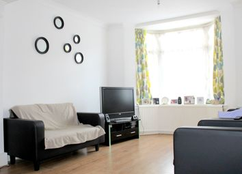 Thumbnail 4 bed terraced house to rent in Park Avenue, London