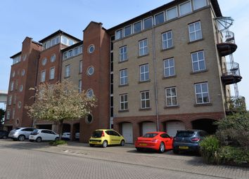 Thumbnail 3 bed flat for sale in Andes Close, Southampton