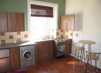 Thumbnail 1 bedroom flat to rent in Albert Street, Leith