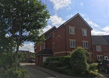 Thumbnail 1 bed flat to rent in Shepherds Pool, Evesham