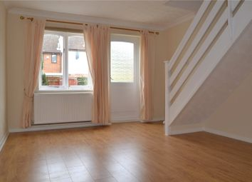Thumbnail 2 bed terraced house to rent in Longlands Court, Winslow, Buckinghamshire