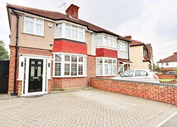 Thumbnail 3 bedroom semi-detached house for sale in Wimborne Avenue, Hayes