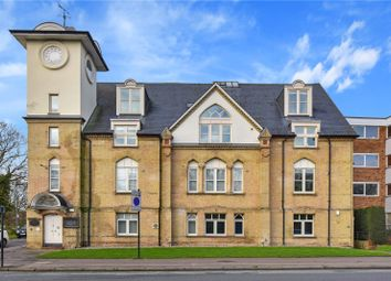 Thumbnail 1 bed flat for sale in Chapel Green Apartments, 499-501 High Road, Woodford Green