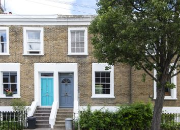 Thumbnail 2 bed terraced house for sale in Mehetabel Road, London
