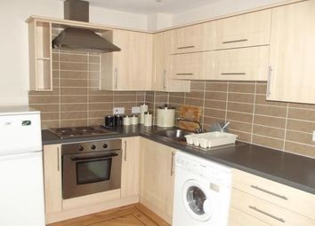 Thumbnail 2 bed flat to rent in The Junction, Hucknall