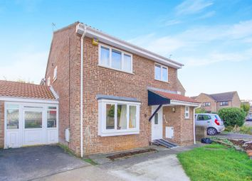 Thumbnail 5 bedroom detached house for sale in Templar Road, Yate, Bristol
